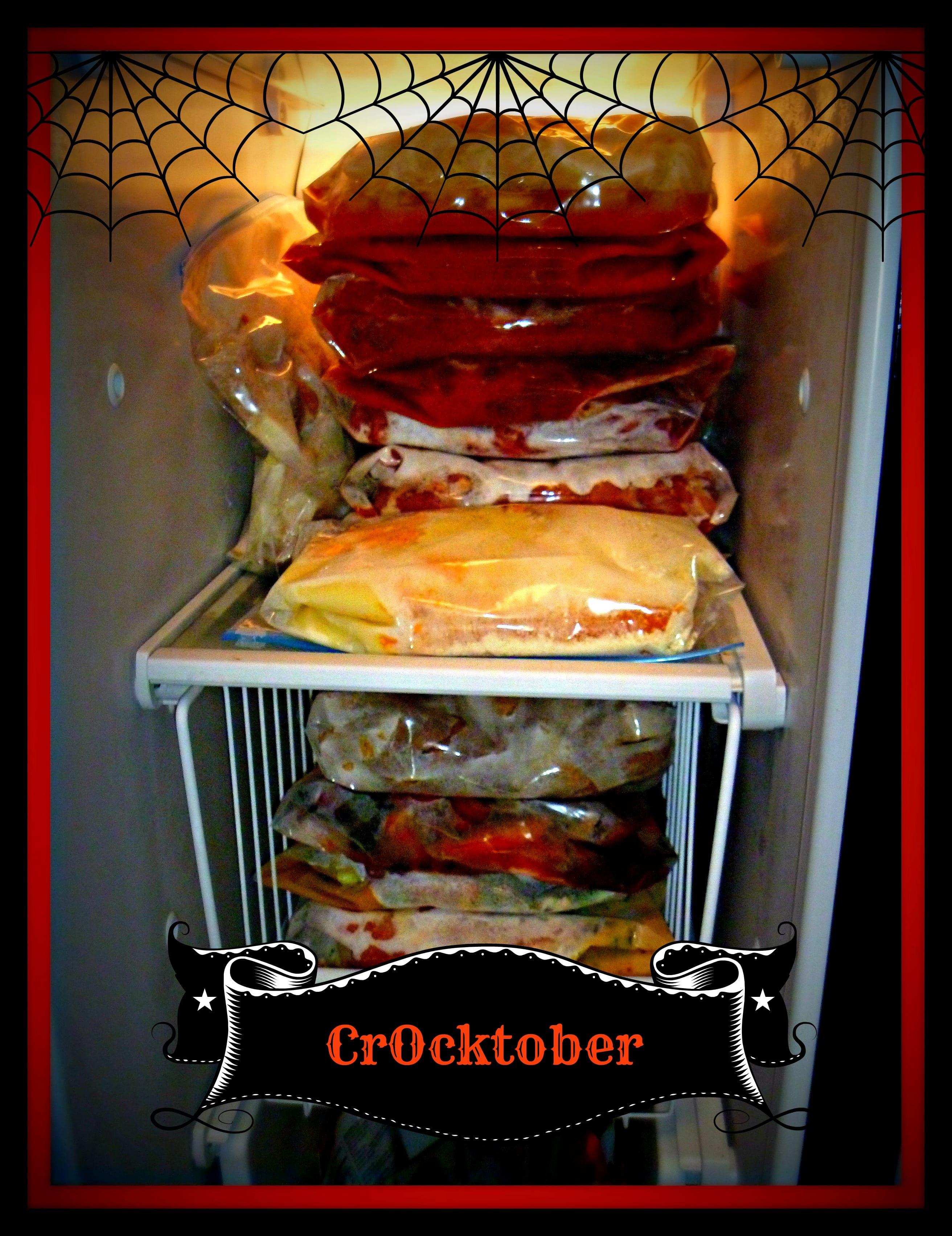 croctober