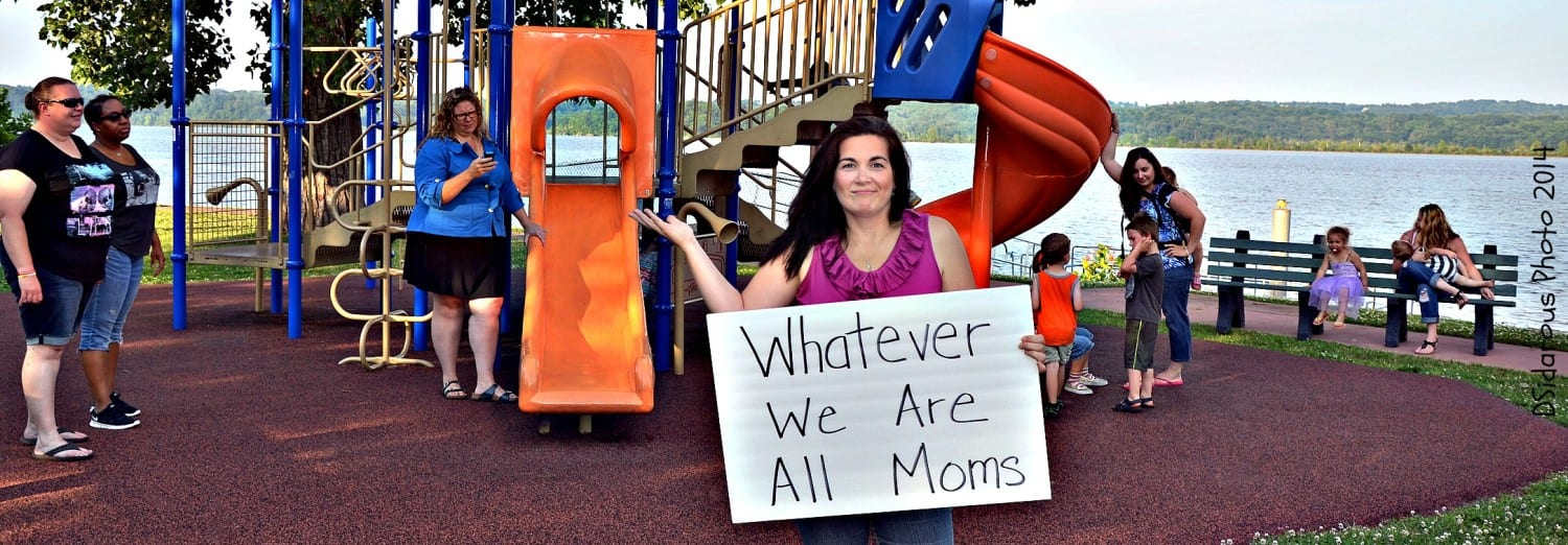 The Whatever Mom
